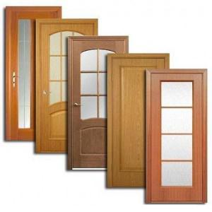 Двери, дверные блоки Сюмси