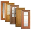 Двери, дверные блоки в Сюмси