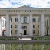 Дворцы и дома культуры в Сюмси
