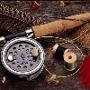Охотничьи и рыболовные магазины в Сюмси