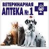 Ветеринарные аптеки в Сюмси