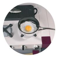 Кафе Витязь - иконка «кухня» в Сюмси